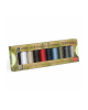 Gutermann rPET Recycled Thread Set - Classic