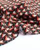 Cotton Babycord Fabric - Kaleidoscope - Tova Tulip