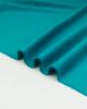 Cotton Babycord Fabric - Turquoise