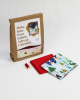 Advent Calendar Kit - Frosty Christmas