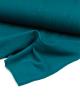 Neppy Sweatshirt Fleece Fabric - Teal