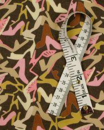Liberty Tana Lawn Fabric - Clara