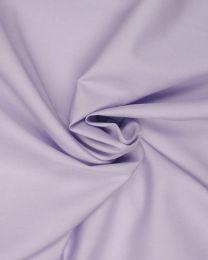 Cotton Poplin Fabric - Lilac