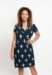 Grainline Studio - Paper Sewing Pattern - Augusta Shirt & Dress