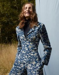 Liberty - Paper Sewing Pattern - Florence Palazzo Suit