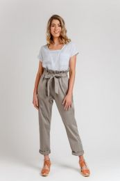 Megan Nielsen - Paper Sewing Pattern - Opal Pants & Shorts