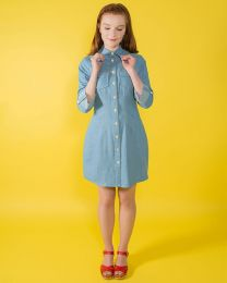 Tilly and The Buttons Sewing Pattern - Rosa Shirt & Dress