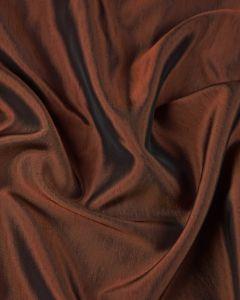 Two-Tone Satin Fabric - Copper