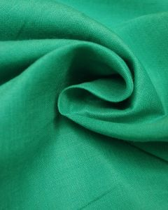 Pure Linen Fabric - Carribean