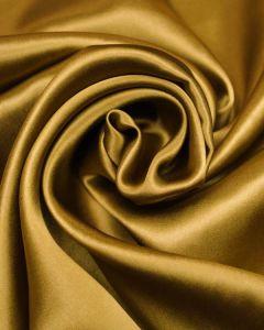 Silk Satin Fabric - Chartreuse