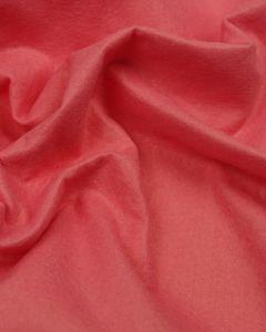 Craft Felt Fabric - Wool Blend - Rose Pink