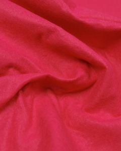 Craft Felt Fabric - Wool Blend - Pink