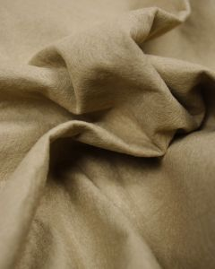 Craft Felt Fabric - Wool Blend - Fawn