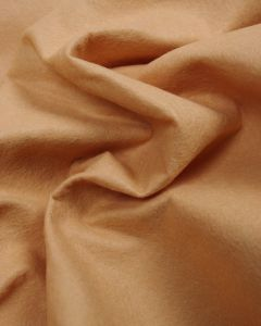 Craft Felt Fabric - Wool Blend - Beige