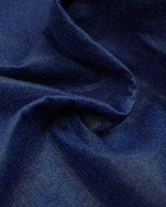 Craft Felt Fabric - Wool Blend - Royal Blue