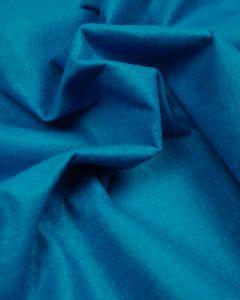 Craft Felt Fabric - Wool Blend - Peacock