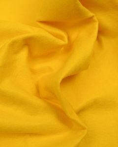 Craft Felt Fabric - Wool Blend - Yellow