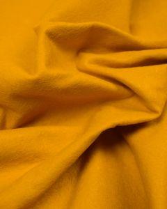 Craft Felt Fabric - Wool Blend - Gold