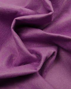 Craft Felt Fabric - Wool Blend - Lilac