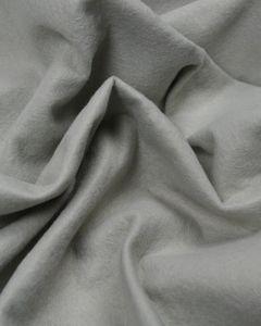Craft Felt Fabric - Wool Blend - Silver Grey