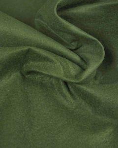 Craft Felt Fabric - Wool Blend - Holly Green