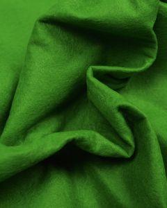 Craft Felt Fabric - Wool Blend - Emerald