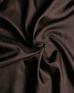 Venezia Lining Fabric - Chocolate