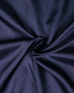 Venezia Lining Fabric - Navy