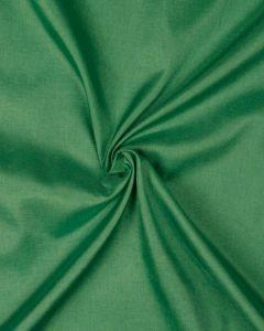 REMNANT Emerald Venezia Lining Fabric - 140cm x 140cm