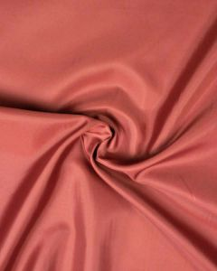 Quality Lining Fabric - Vintage Rose