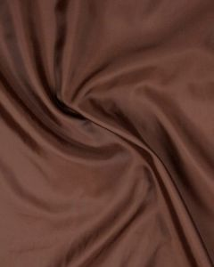 Quality Lining Fabric - Chocolate