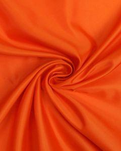 Quality Lining Fabric - Tangerine