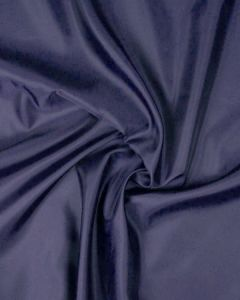 Lining Fabric - Indigo