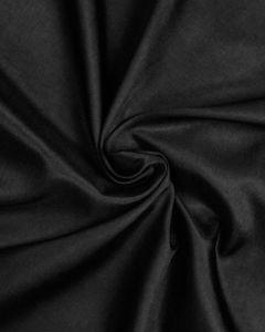 Venezia Lining Fabric - Black