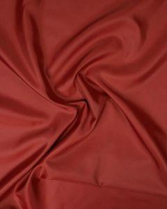 Lining Fabric - Crimson