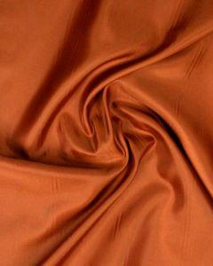 Quality Lining Fabric - Henna