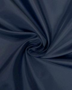 Quality Lining Fabric - Navy Blue