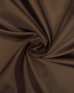 Quality Lining Fabric - Coffee Bean
