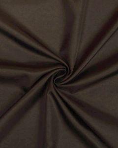 Venezia Lining Fabric - Coffee Bean