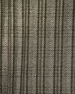 Wool Blend Coating Fabric - Mushroom Herringbone