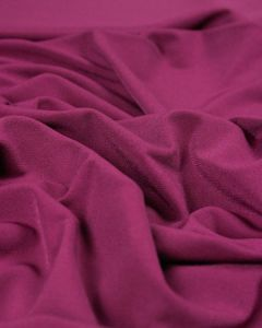 Polyester Jersey Fabric - Foxglove