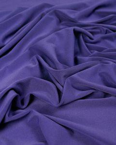 Polyester Jersey Fabric - Hyacinth