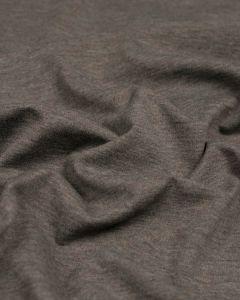 Ponte Jersey Fabric - Mushroom Marl