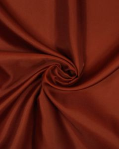 Quality Lining Fabric - Marsala