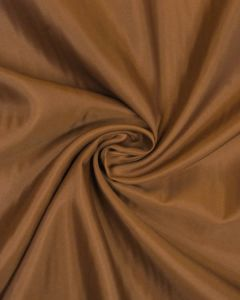 Quality Lining Fabric - Sable