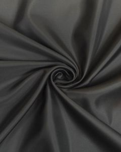 Quality Lining Fabric - Graphite