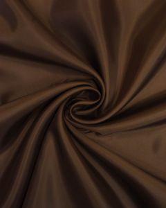 Quality Lining Fabric - Espresso