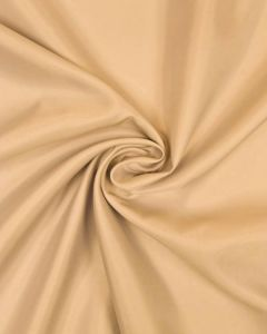 Quality Lining Fabric - Champagne
