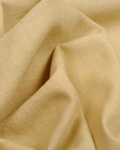 Linen & Cotton Blend Fabric - Chantilly
