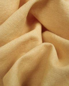 Linen & Cotton Blend Fabric - Soleil